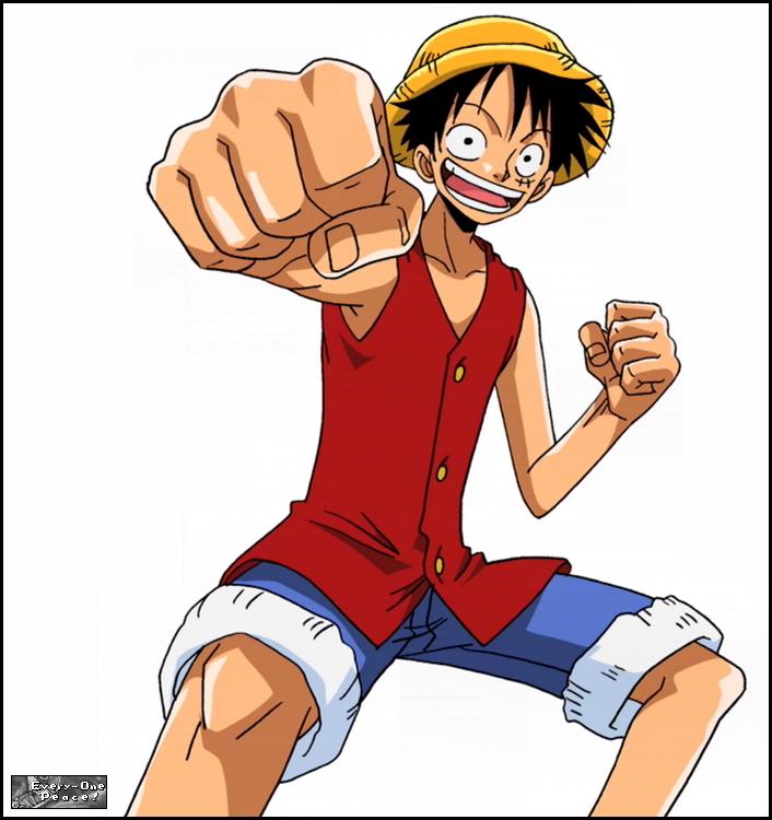 One Piece Grand Battle 2: One Piece Grand Battle RUSH